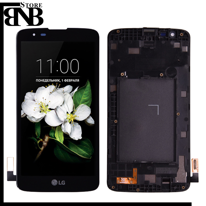 Original For LG K7 LCD Display Touch Screen Digitizer Assembly lcd with frame K7 Tribute 5 LS675 MS330 K330 lcd without frameOriginal For LG K7 LCD Display Touch Screen Digitizer Assembly lcd with frame K7 Tribute 5 LS675 MS330 K330 lcd without frame
