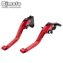 Pair Motorcycle CNC Brake Clutch Lever For Honda Hornet 600 2014 CBR650F CB650F 2014-2018 NC700X Moto CBR CB 650F 5D DIY Lever for honda cb600f cb650f hornet 2007 2013 cb 600f cb 650f motorbike adjustable folding extendable moto clutch brake levers