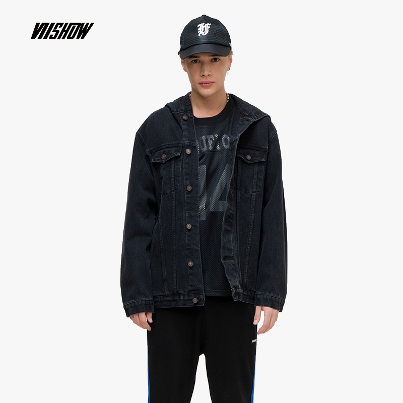 VIISHOW Men s Winter Jacket Brand Men s Park 2018 New Winter Male Jacket Hooded Manteau