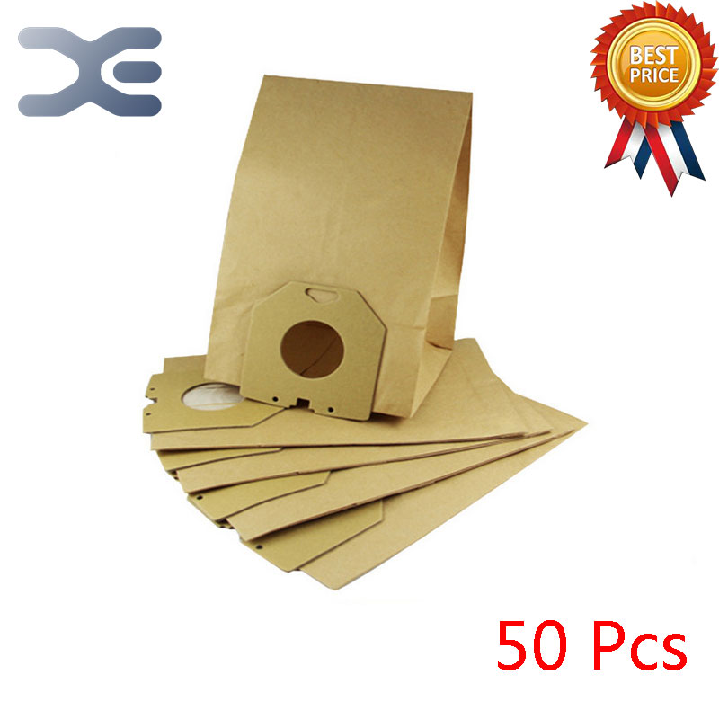 50Pcs High Quality Fitting Philips Vacuum Cleaner Accessories Dust Bag Garbage Bag Paper Bag TC400 / TC999 / HR680 2pcs high quality fitting for philips vacuum cleaner accessories dust bag non woven bag garbage bag hr8376 8378