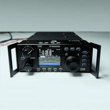Xiegu G90 коротковолновое радио наружная версия 0,5-30 МГц 20 Вт КВ трансивер с IF выходом, SDR портативный кв трансивер SSB/CW/AM