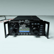 Xiegu G90 Shortwave Radio Outdoor Version 0.5-30MHz 20W HF Transceiver With IF Output,SDR portable HF Transceiver SSB/CW/AM(China)