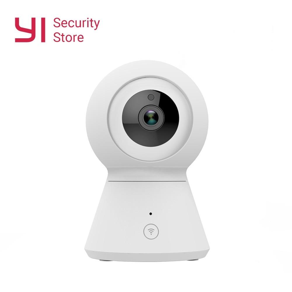 4X Full HD 1080P YI IOT Cloud Wireless Wifi IP Camera Pan//Tilt Zoom Night Vision