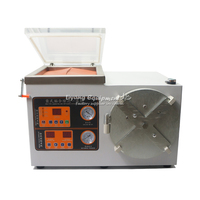 all in one oca laminator machine LY 819 mobile phone lcd repair for 8 inch screen