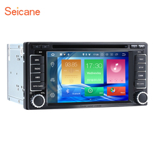Seicane Android 8.0 car DVD Radio GPS Navigation system for 2008-2013 SUBARU Forester XV Impreza with Bluetooth