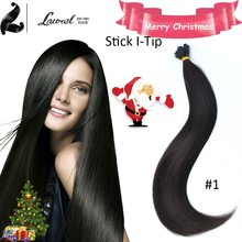 I Tip Hair Extensions Straight In Stick i Tip Hair Hot Fushion Brazilian Virgin Human Hair Extension Straight Wholesale On Sale