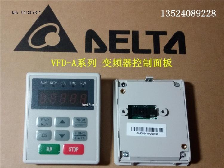 ФОТО Inverter operation panel   LC-A05E