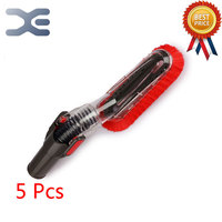 5Pcs High Quality Adapted To For Philips For Haier For Midea For Dyson Vacuum Cleaner Accessories Joint Brush