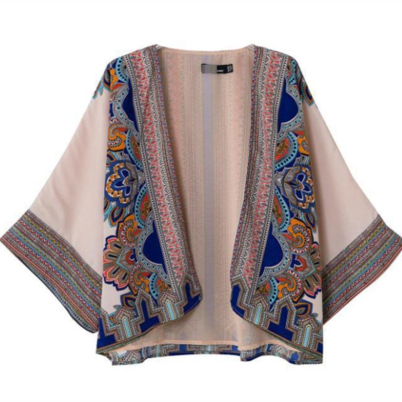New Fashion 2017 Hot Sale Ethnic Style Women Jacket Casual ...