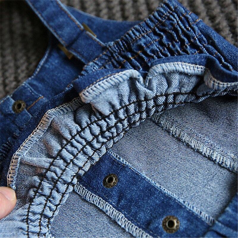 8e7c9e0c1ef5a US $5.99 40% OFF|Summer Girl Dresses Denim Dress Fashion Overalls Kids  Vestidos Para Meninas for Girls Jean Sundress Kids Clothes-in Dresses from  ...