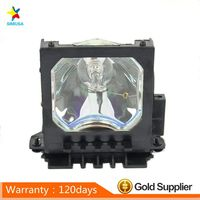 Compatible Projector lamp bulb PRJ RLC 011  with housing for  VIEWSONIC  PJ1165|Projector Bulbs| |  -