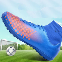 Speedfly Size31 45 Mens Soccer Cleats Superfly New Models For Autumn And Winter 2017 Kids Football