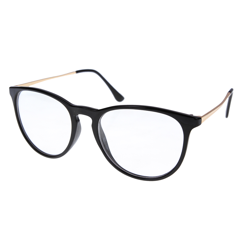 Oversize Computer <font><b>Glasses</b></font> Mens Womens Students Home Office +<font><b>0.50</b></font> to +4.0 Anti Blue Ray Tablet Smartphone Readers Spectacles New! image