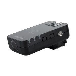 Image 5 - Yongnuo YN 622C II kablosuz E TTL HSS flaş tek tetik alıcı Canon 1100D 1000D 650D 600D 550D 7D 5DII 50D