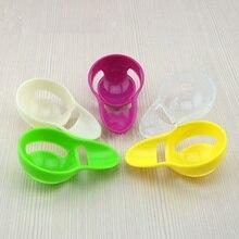5 Pcs/Lot Plastic Mini Egg Yolk White Seperator Eggs Divider Kitchen Gadgets Accessories Cooking Tools