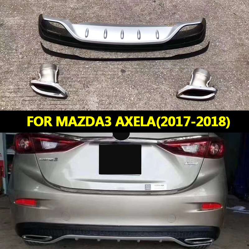 Cheap products mazda 3 lip in All Cars Products
