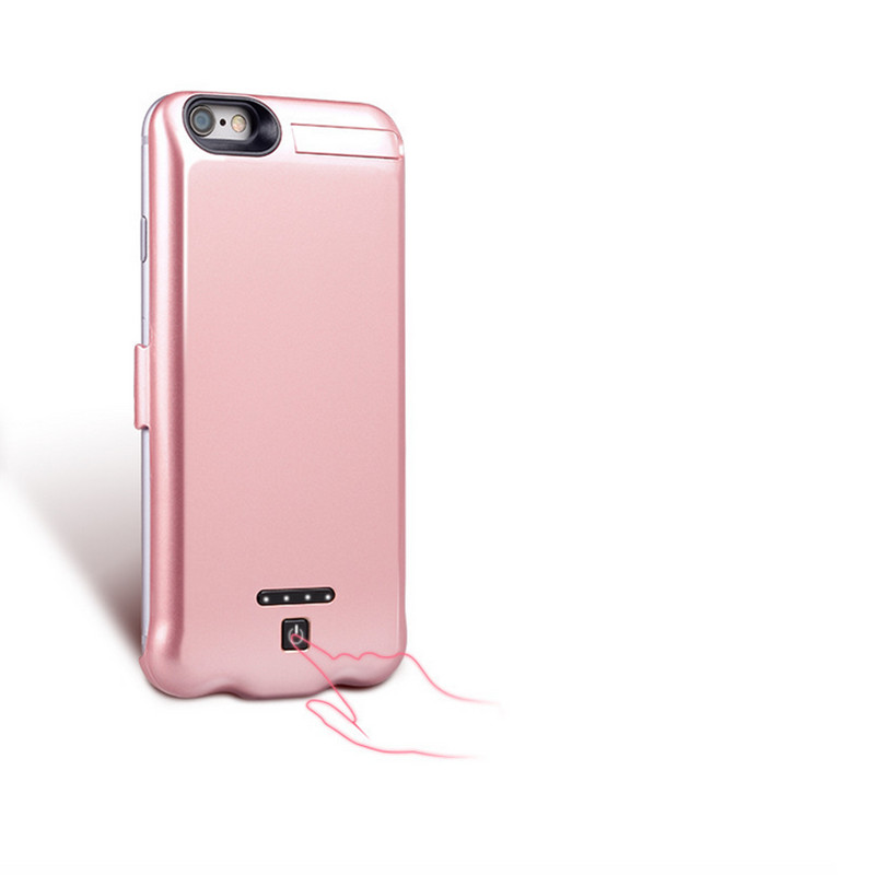 iphone 6 plus charger case 20000 mah