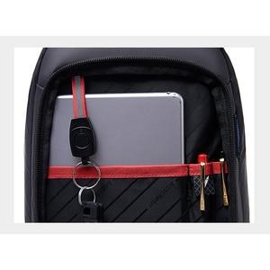 Image 5 - ARCTIC HUNTER New mens chest bag shoulder bag casual Messenger bag youth business travel large capacity multi function bag