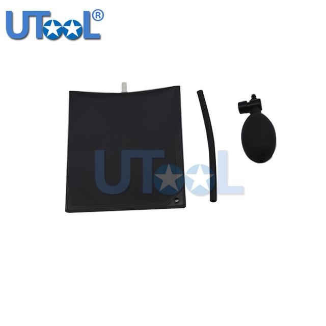 UTOOL Multifunction Pump Wedge Locksmith Tool Auto Air Wedge Airbag Lock Pick Set Open Car Door Lock
