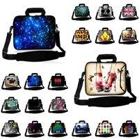 Viviration Wholesale 10 12 13 14 15 17 15.6 11.6 Notebook Computer Accessories Laptop Shoulder Strap Messenger Handle Carry Case