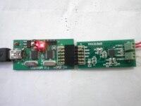 MAX31865 PT100 PT1000 Temperature Module Evaluation Kit