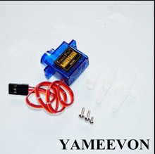 9G SG90 towerpro micro servo motor RC Robot Helicopter Airplane control