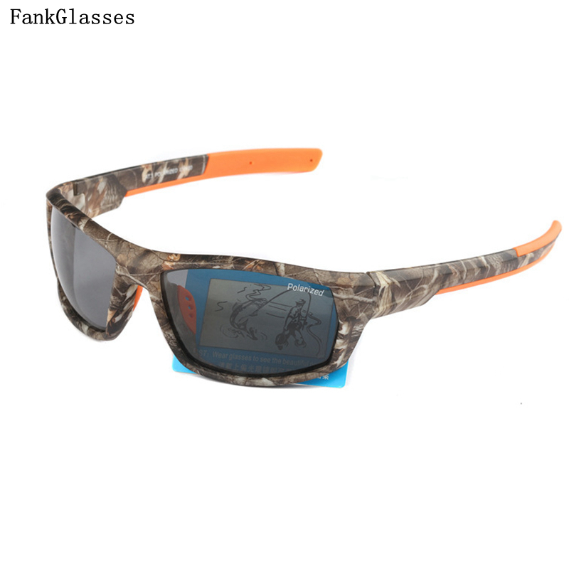 FankGlasses 2016 Top Driving Fishing Outdoor Sun Glasses Cams
