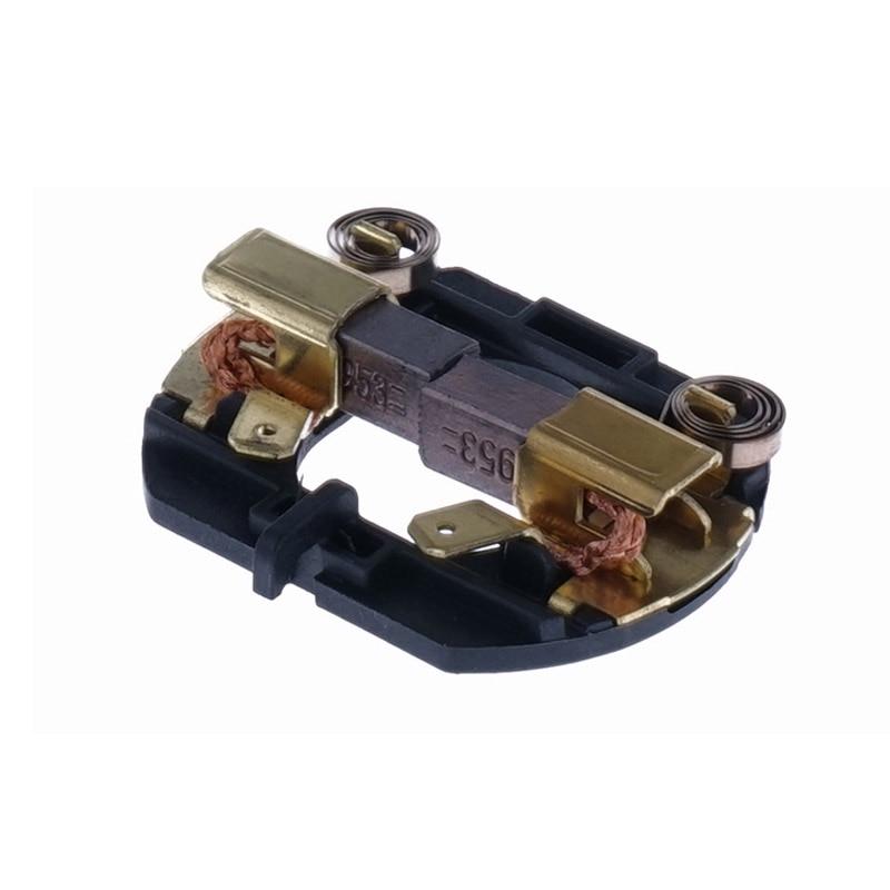 Replacement  A complete set of Carbon Brush Holder Brush Assembly for DEWALT DCF880 DCF885 DCF835 DCF830 Hammer Drill  цены