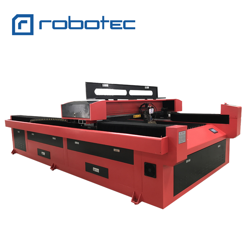 High Precision Cnc Laser Metal Cutting Machine Price 1325 4x8 Feet Metal Laser Cutter For Stainless Steel Mild Steel