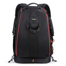F16723 A2123 Professional Dslr Camera Backpack Nylon Waterproof Soft Photography Bag for Digital D3200 5100 600D Small