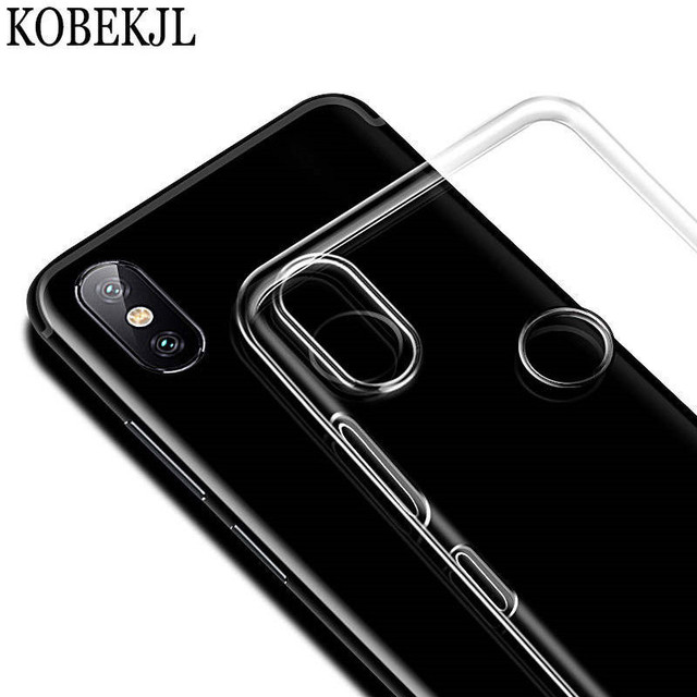 official photos 6a9e2 bd1ca US $1.99 20% OFF|Aliexpress.com : Buy For Lenovo Z5 Case Lenovo Z5 Case 6.2  inch Soft Transparent TPU Back Cover Phone Case For Lenovo Z5 Z 5 L78011 ...