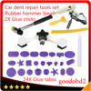 Car PDR Paintless Repair Tools Set Newest Design Pulling Bridge Puller Dent Removal Tools PDR ToolKit
