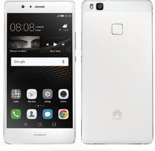 Original huawei g9 lite teléfono inteligente teléfono móvil de huellas digitales 4g fdd LTE Hisilicon 650 Octa Core 3 GB RAM Android 6.0 13MP P9