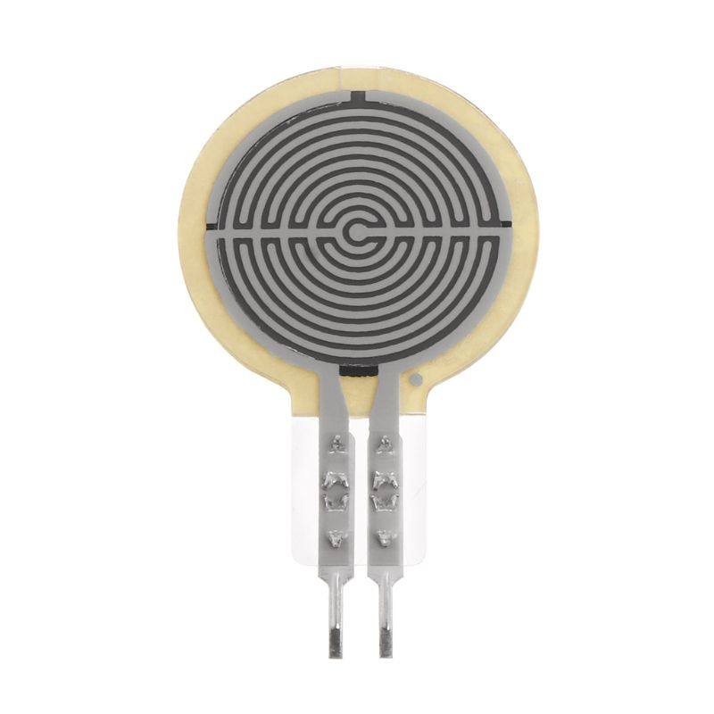 Force Sensor RP-C18.3-ST Flexible Thin Film Pressure Sensor Intelligent 20g-6kg