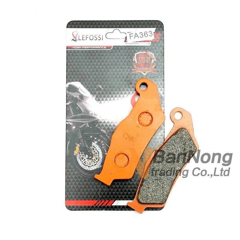 ФОТО  Motorcycle Rear Brake Pads For BMW F 800 R 09-10 R 850 C 97-00 R 850 GS 96-00 R 850 R 94-06 R 850 RT96-01 06 R 1100 GS 93-99