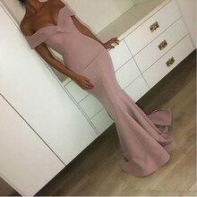 Pembe Mermaid balo kıyafetleri 2020 derin v yaka dantel parti Maxys uzun balo elbisesi abiye Robe De Soiree