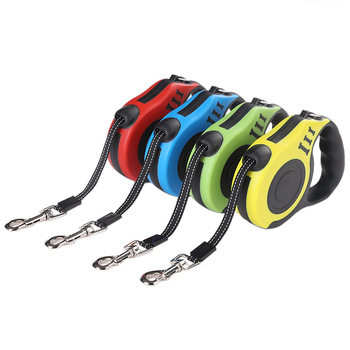 Dog Automatic Retractable Leash