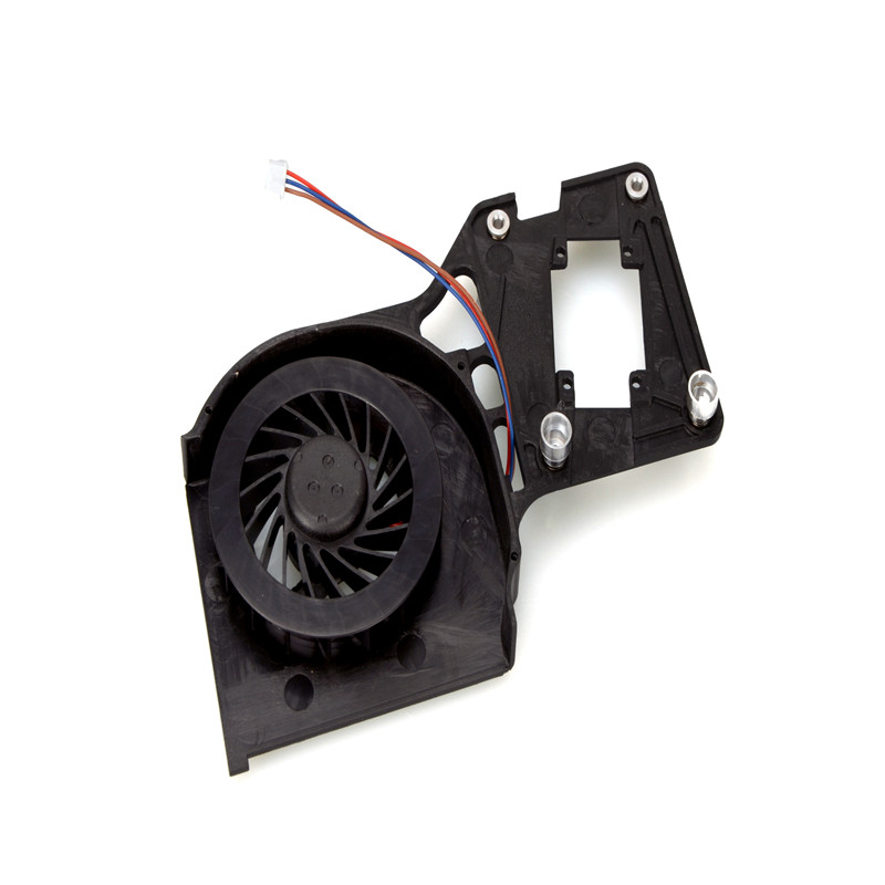 Laptops Replacement CPU Cooling Fans Fit For IBM Lenovo R61 R61I R61E MCF-219PAM05 42W2779 42W2780 Notebook Cooler Fan