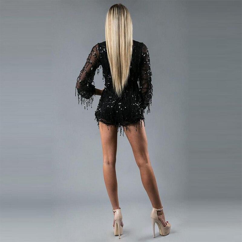 MUXU black sequin dress women sexy casual short sundress black women fringe dresses free shipping lady dresses glitter fashion