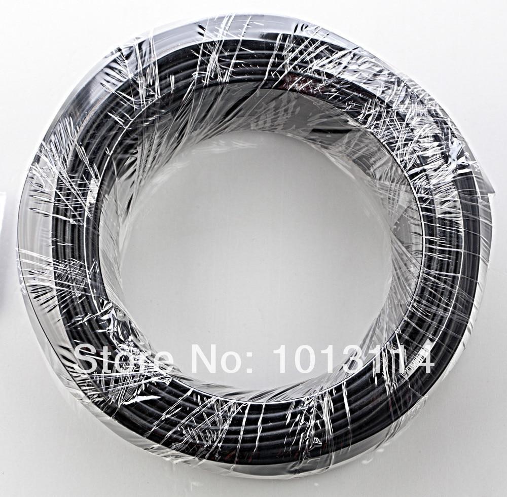 Bonsaï aluminium formation fil rouleau bonsaï outils 3.0mm diamètre 1000G/rouleau 51 mètres