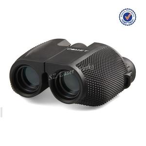Image 2 - Free shipping high times 10X25 HD All optical green film waterproof binoculars telescope for tourism binoculars hot selling
