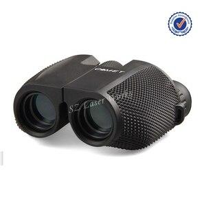 Image 2 - Ücretsiz kargo yüksek kez 10X25 HD All optik yeşil film su geçirmez dürbün teleskop turizm dürbün sıcak satış