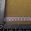 Frete grátis Original 100 PCS 1N4148 IN4148 LL4148 4148 Diodo De Comutação LL34 SMD sinal Pequeno A000