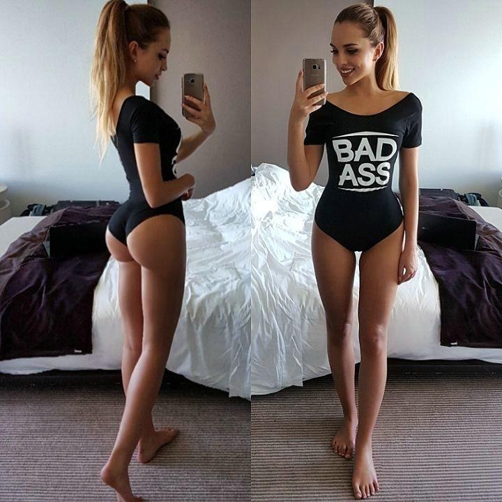 skinny bikini ass