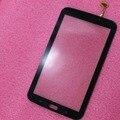 Для Samsung Galaxy Tab 3 7.0 P3210 T210 SM-T210R WIFI черный и белый дигитайзер сенсорная панель экрана стекло бесплатная доставка