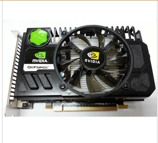 ФОТО Used original for NVIDIA 9500GT 1GB 128BIT DDR3 PCI-E graphics card independent of the game