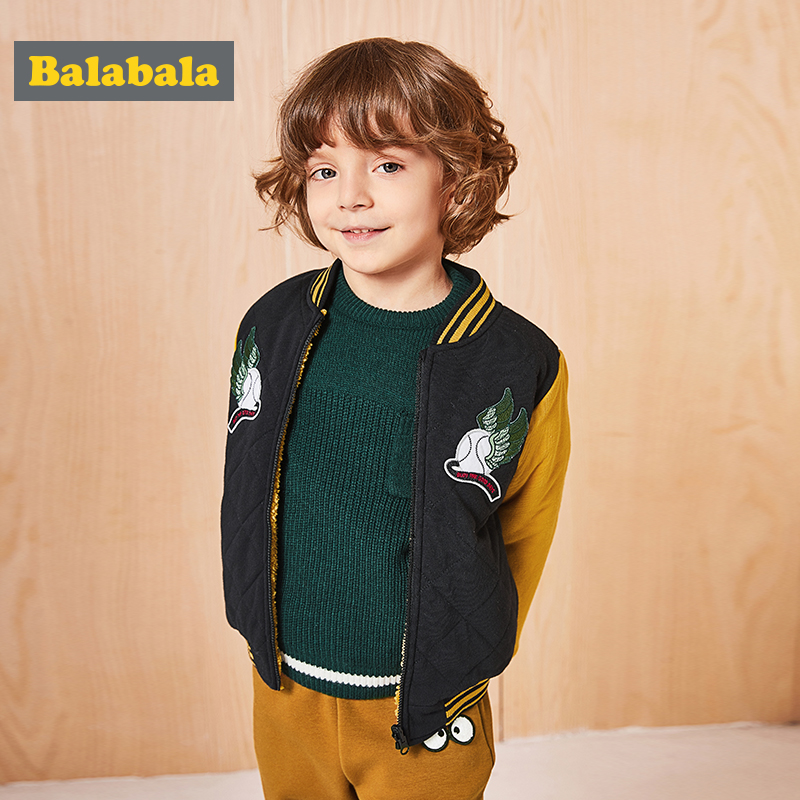 balabala boys padded jacket 2017 new winter coat fashion warm cotton outwear thicken clothes with velvet for toddler kids 2017 rushed real pu zapatos mujer tacon women pumps fshion women s pumps ultra high heels platform party dance shoes woman 369