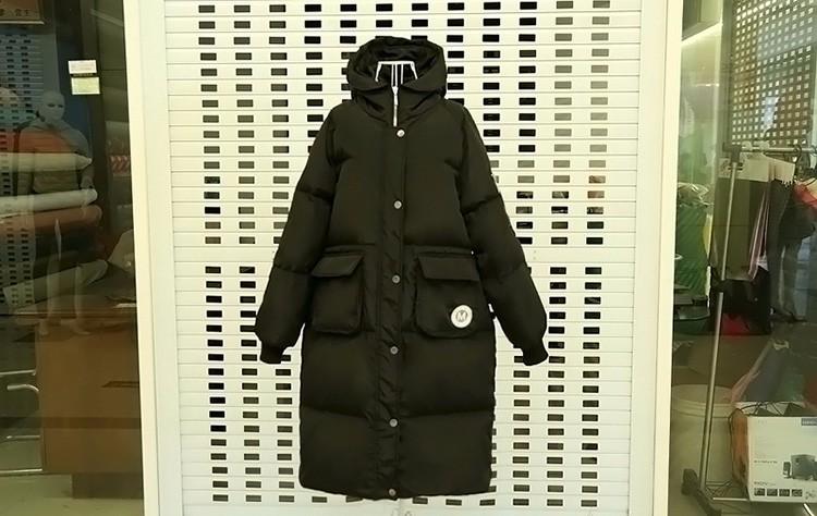 2 coats female