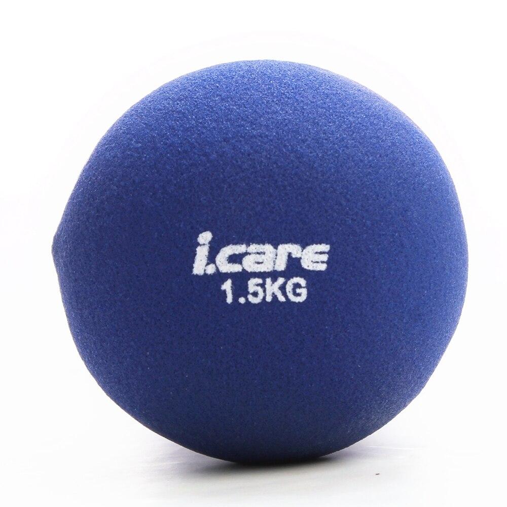 Дамская Bone Форма Вес Гантели домашний спортзал Фитнес для Для Женщин Упражнения training-1.5kg/pc, 3.0 КГ/pr