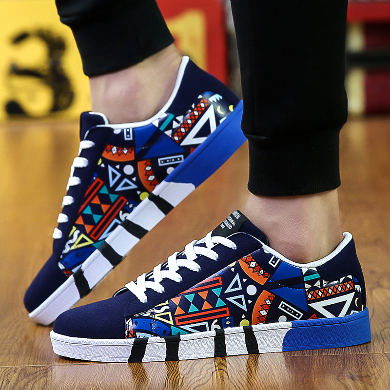 f8ccab3c5e3c5 new mix color air mesh men women lovers running sports shoes jogging ...